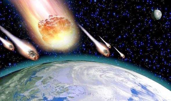 La NASA avertit qu'à partir de 2017 la vie sur Terre sera menacée par des centaines d'astéroides tueurs Ob_d2475f_asteroides