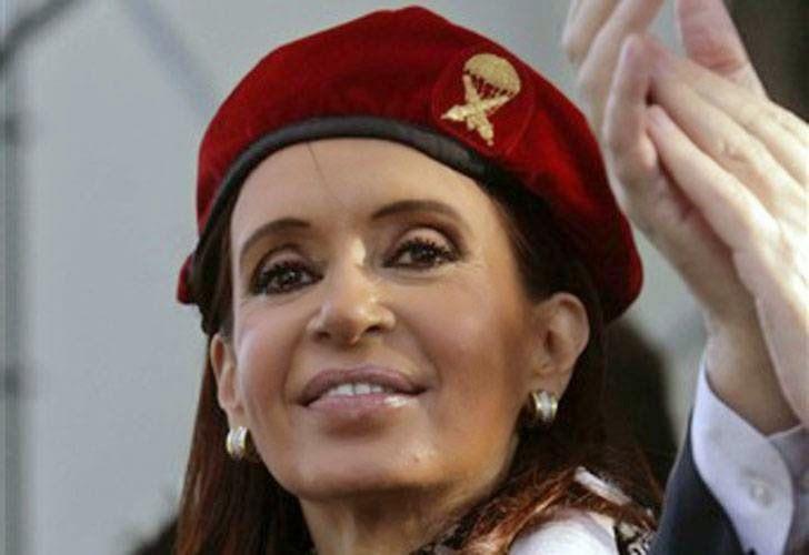 La présidente de l'Argentine déclare que les Etats-unis complotent pour l'assassiner Ob_4611c0_cristina-kirchner2
