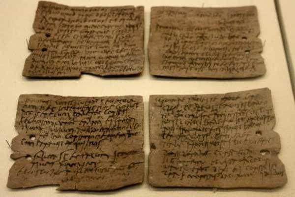 Un nouveau document contient le témoignage oculaire des miracles accomplis par Jésus Ob_170862_miracles-jesus
