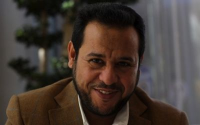Selon Interpol, le chef de Daesh au Maghreb est un ancien agent du MI6 birtannique Ob_c38618_arton186899-54749