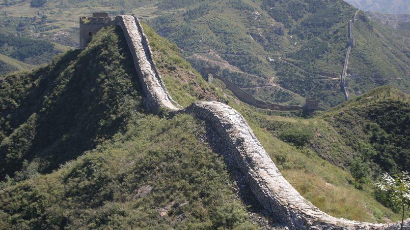 30% de la muraille de Chine a disparu: les chinois se servent des pierres pour bâtir leurs maisons Ob_236ce1_phod4d2818a-1e4c-11e5-8b97-71909772d58