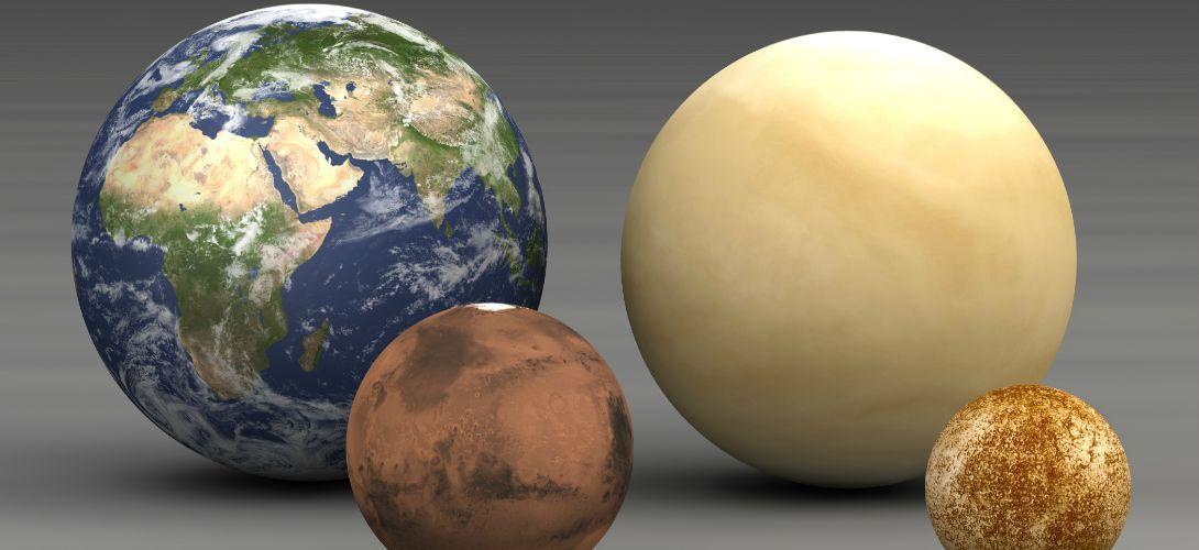 Le type de planète majoritaire dans l'univers est absent du système solaire Ob_800f02_systeme-solaire