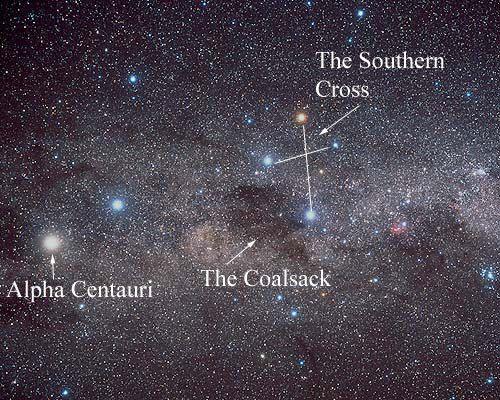 L'exoplanète la plus proche de notre système solaire est en fait un mirage Ob_78b920_alpha