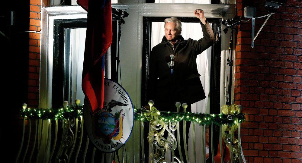 Julian Assange doit être indemnisé par les autorités suédoises et britanniques (ONU) Ob_4e9900_1020187575