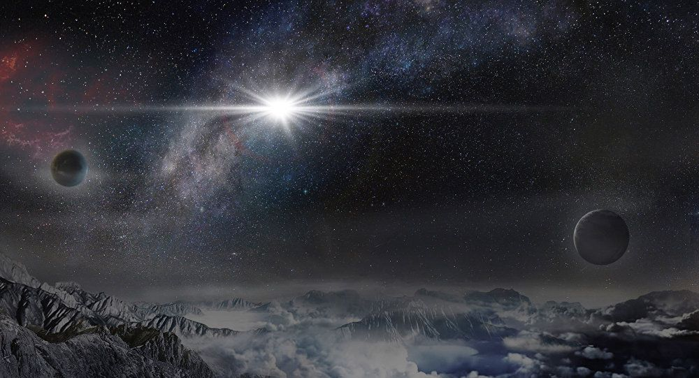 Une planète avec une atmosphère d'oxygène pour la première fois découverte Ob_26cbc8_1027373783