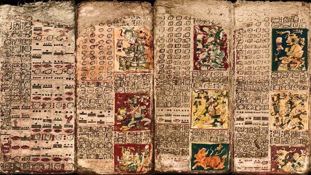 Des textes hiéroglyphiques révèlent une innovation Maya en mathématiques et astronomie Ob_92d59e_des-textes-hieroglyphiques-revelent
