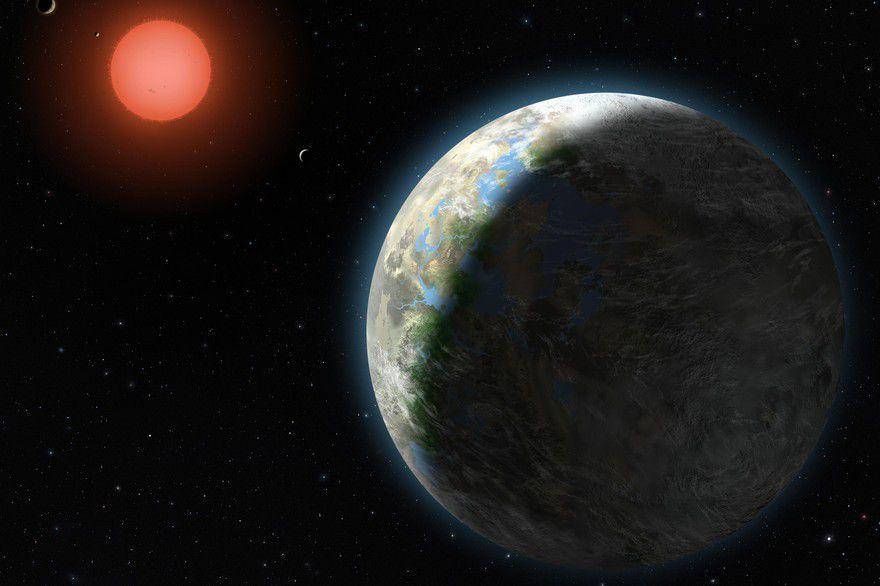La Nasa s'apprête à faire des révélations sur la vie extra-terrestre Ob_bf6b88_7784461930-sipa-00606734-000001
