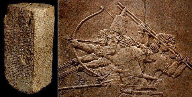 Une liste royale sumérienne laisse perplexes les historiens après plus d'un siècle de recherche Ob_ed61ed_dhftfrtumaa-imc
