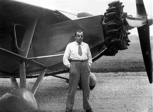 Et si Saint-Exupéry n'était pas mort dans le crash de son avion? Ob_c0b40a_media-xll-10066269