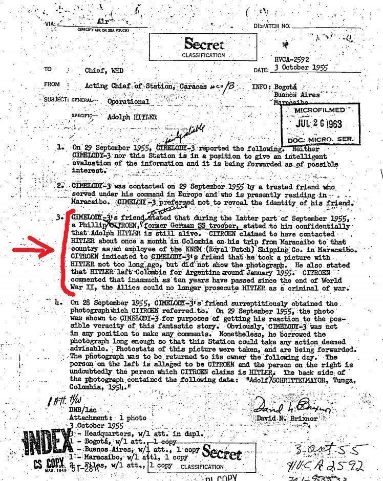 Hitler a vécu en Argentine, selon un document déclassifié par D. Trump Ob_de17e7_dnwf-wwaaufsxg