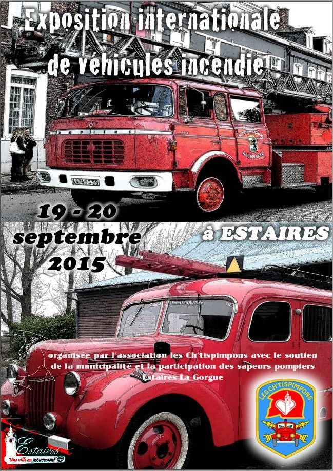 [59][19-20/09/15]Expo inter véhicules d'incendie - Estaires Ob_eae246_affiche