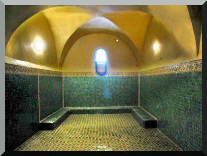 Pour l'homme, se laver dans un hammam est autorisé selon certaines conditions Ob_6b4b08_670
