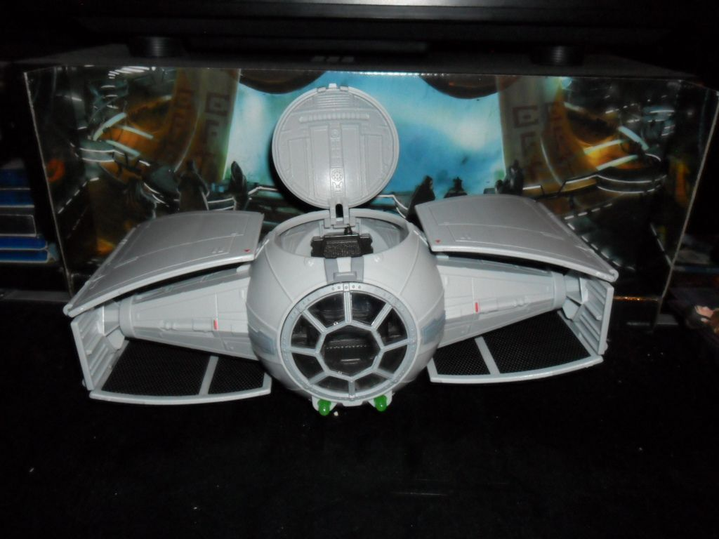 Collection n°182: janosolo kenner hasbro - Page 5 Ob_695d31_tie-advanced-prototype-2