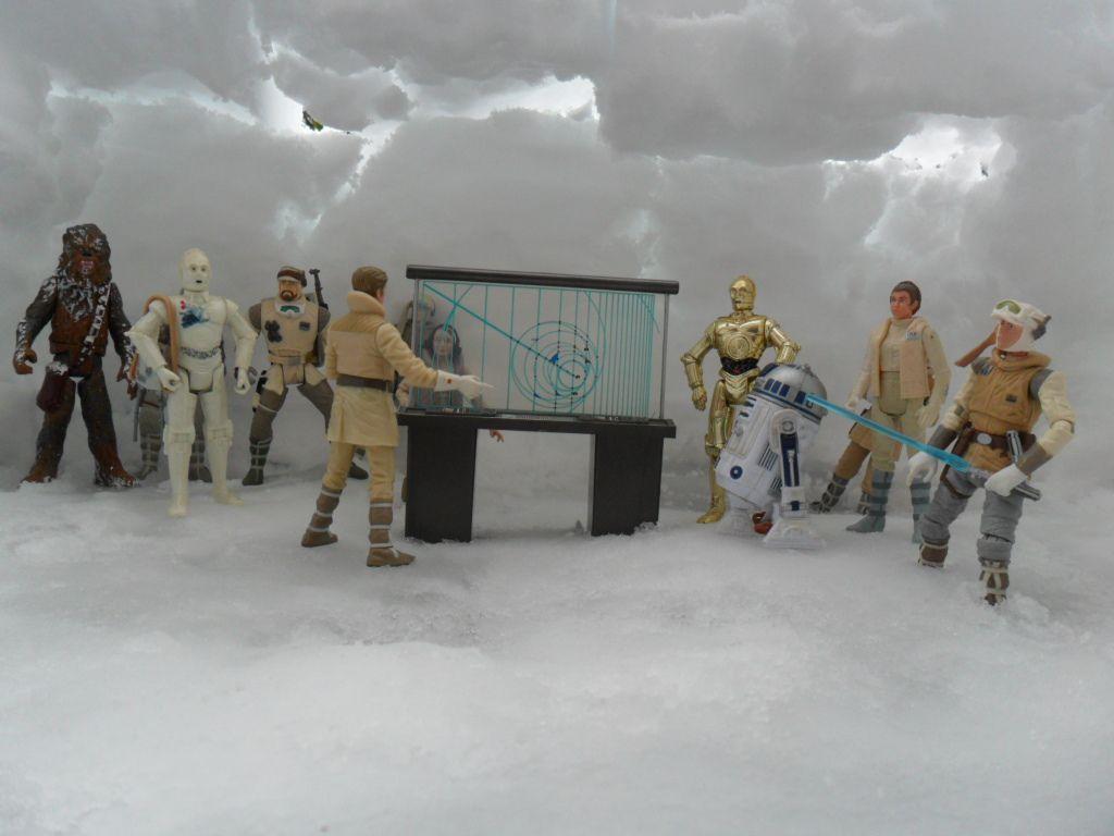 petit diorama avec la neige qui est tombé Ob_b32392_sam-0008