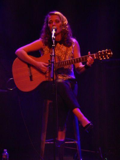 Emma en concert aux Trois Baudets le 26 / 9 /16 reportage photos et vidéos Ob_89f9a4_dscn9696
