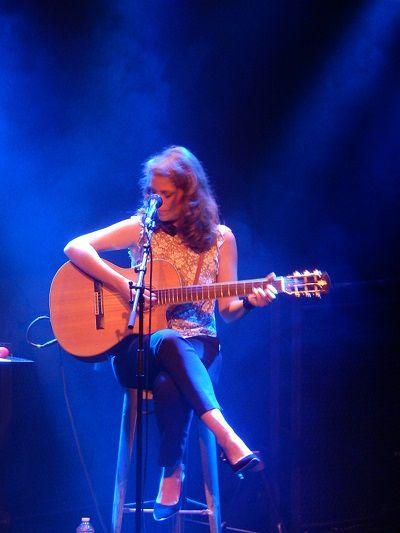 Emma en concert aux Trois Baudets le 26 / 9 /16 reportage photos et vidéos Ob_b7c1eb_dscn9655