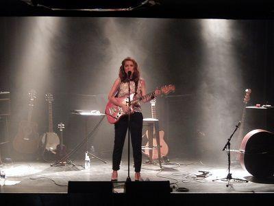 Emma en concert aux Trois Baudets le 26 / 9 /16 reportage photos et vidéos Ob_dbfc4c_dscn9683