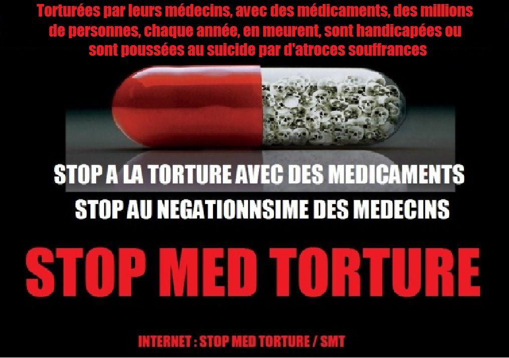 Plus de 500 médicaments à l'origine de la dépression et du °°°°°°° Ob_49fa08_smt-stop-med-torture