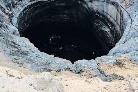 Deux nouveaux cratères géants apparaissent en Sibérie Ob_4c7fde_zzzzzzzzzzzzzzzzzz