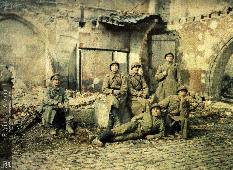 armement français ou russe Cordelier-Russe1