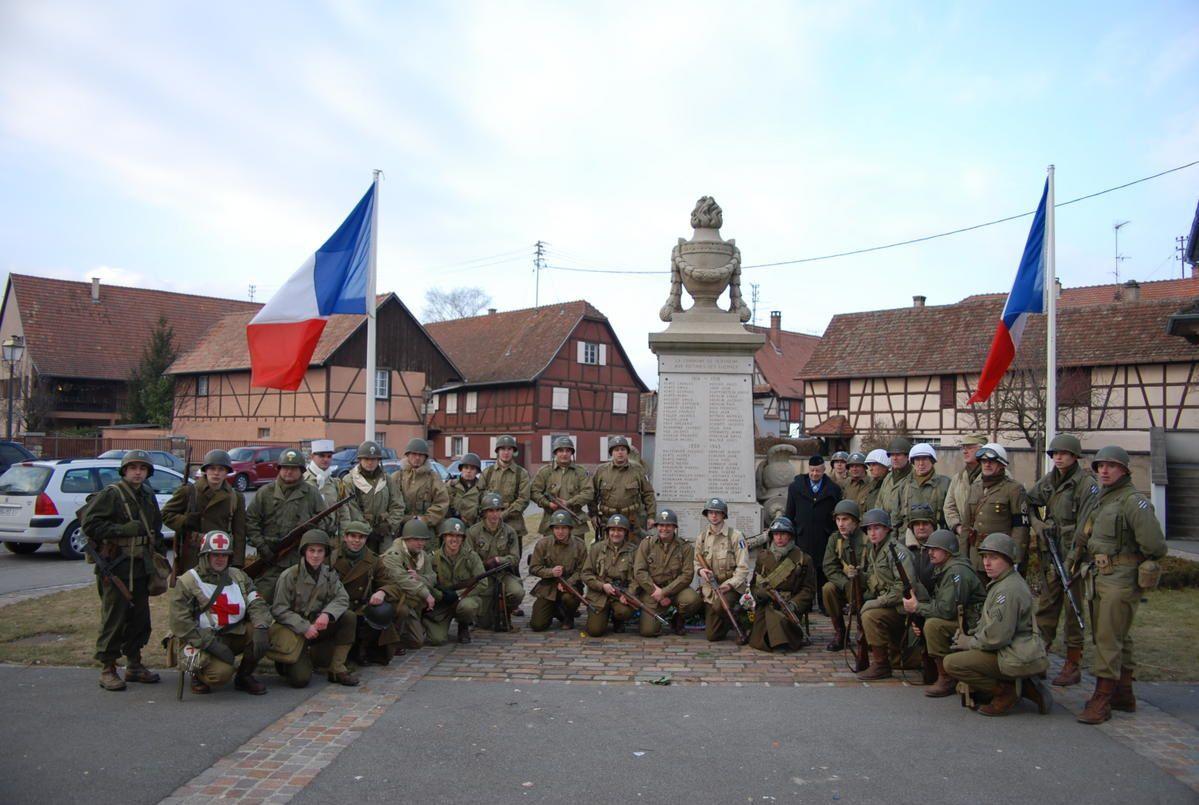 commémoration bataille des Vosges 1945 1er RCP Chipot-2_0214