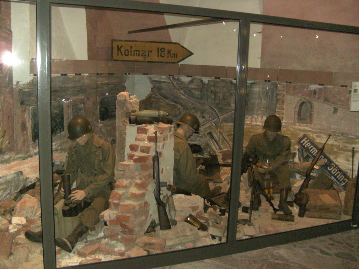 commémoration bataille des Vosges 1945 1er RCP BILD0382-copie-1