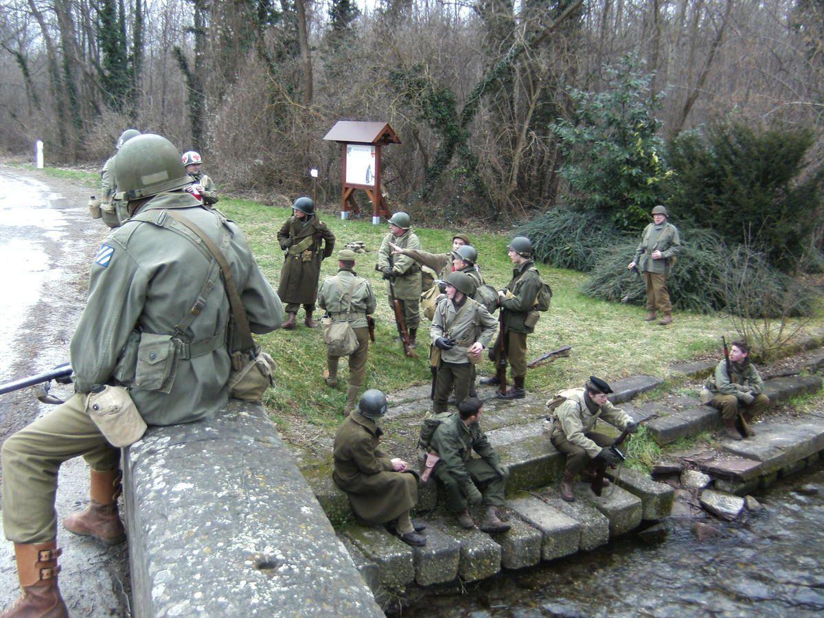 commémoration bataille des Vosges 1945 1er RCP BILD0492-copie-1
