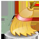 Grand nettoyage de printemps Balai