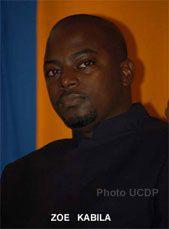 La garde de Zoe Kabile bat un policier de roulage Zoe-kabila1