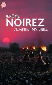 [Noirez, Jérôme] L'empire invisible 9159_l_empire