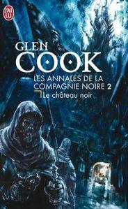 Glen Cook Cover-la-cie-noire-2