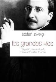 [Zweig, Stefan] Fouché Les grandes vies Les-grandes-vies