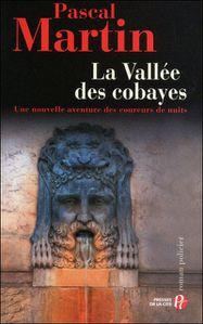 [Martin, Pascal] La vallée des cobayes Vallee-cobayes