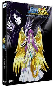 ^_^ le topic nostalgique, DA, série...anime jap, ect... ^_^ - Page 21 Saint-Seiya-Hades-Elysion-DVD