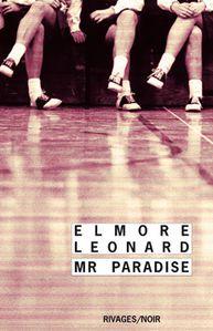 Mister Paradise - Elmore Leonard Mr-paradise