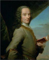 [Jay, Annie] La demoiselle des Lumières, fille de Voltaire Voltaire