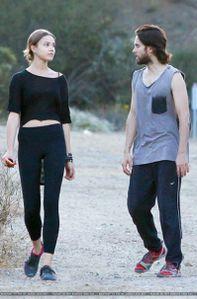 01 Juillet 2012- Jared Leto At Malibu Canyon – Los Angeles [CANDIDS] 0005