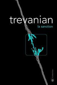 [Trevanian] la sanction Trevanian