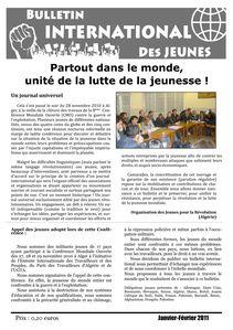 Bulletin international des jeunes (AJR) BIJ-n-1-1