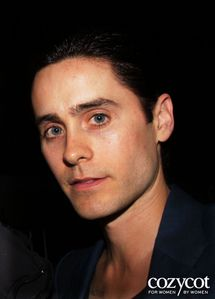 Jared Leto © the Marc Jacobs NYFW show in New York City, 13 Février 2012  005