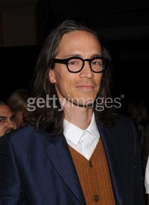 Jared Leto © the Marc Jacobs NYFW show in New York City, 13 Février 2012  001