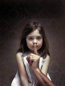 Laurent Louis dénonce la pédocriminalité élitiste Enfant