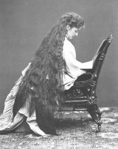 Elisabeth, emperatriz de Austria-Hungría - Página 2 Sophie_cheveux-1