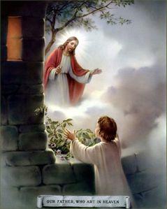 Prière du matin, mettons-nous en la présence de Dieu Prier-15