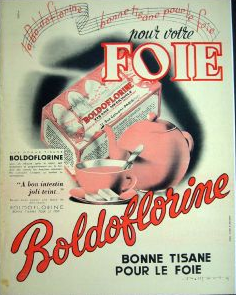 Les affiches du temps passé quand la pub s'appelait réclame .. - Page 36 Capture-boldo-2