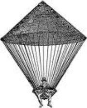origine du parachute Hp_parachutelenormand