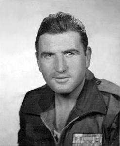 Adjudant Lionel Cassiède Alger-N--2--13-mai-1958