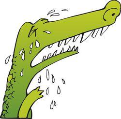 cf350d... hésitation... Larmes-crocodile
