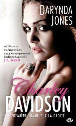 [Darynda Jones] Charley Davidson tome 1 Première tombe sur la droite Charley-davidson-1