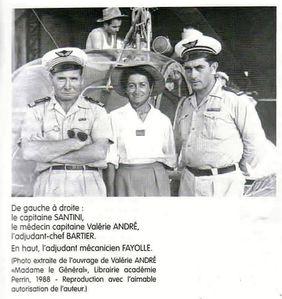 1er évacuation sanitaire en Hélico durant la guerre d'Indo Evacuations-sanitaire-Indochine--3-